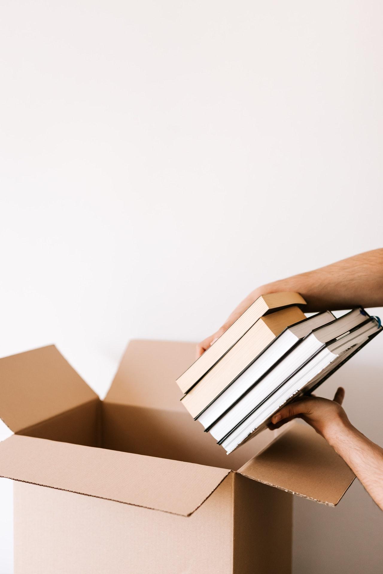 Forskellige virksomheder – forskellig emballage