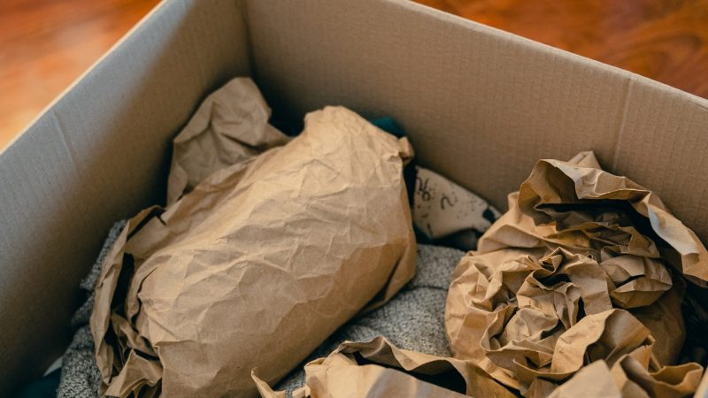 Valg af emballage til farligt gods