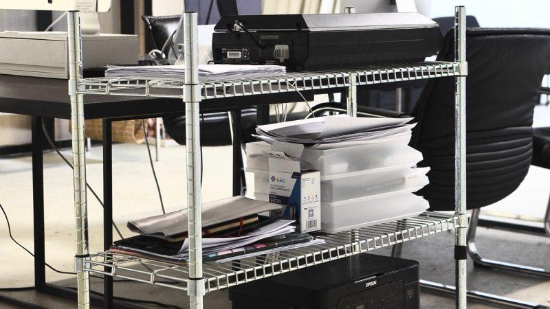 Læs på nettet om din printer, før du køber den